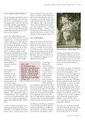 Einblick, Sonderheft 100 Jahre Sophienhaus - AGAPLESION ... - Seite 5