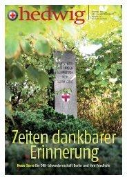 PDF lesen - DRK-Schwesternschaft Berlin