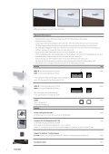 Zum Spectral Katalog Preisübersicht - HIFI Studio Stenz - Page 2