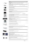 Zum Spectral Katalog Preisübersicht - HIFI Studio Stenz - Page 5