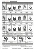 Absorberplatten / Endstufenbasen ... - HIFI Studio Stenz - Page 2