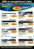 Télévisions LCD Full HD - Hifi International - Page 5