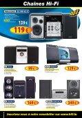Télévisions LCD Full HD - Hifi International - Page 6