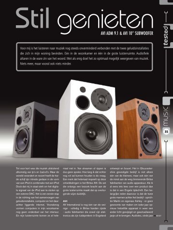 AVI - Amazon S3
