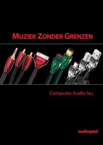 MUZIEK ZONDER GRENZEN - Amazon S3