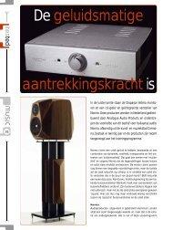 De geluidsmatige aantrekkingskracht is - Amazon S3