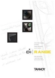 Download PDF - Hi-Fi Di Prinzio