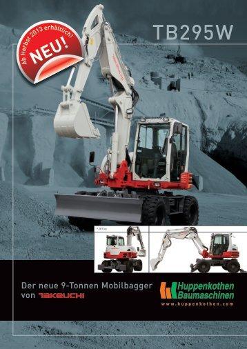 Download (PDF) - Huppenkothen Baumaschinen
