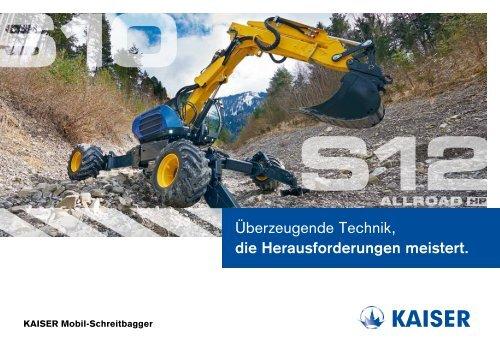 PDF herunterladen - Kaiser