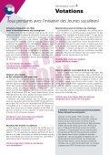 Non au diktat sur les salaires Lohndiktat vom Staat? - Union ... - Page 4