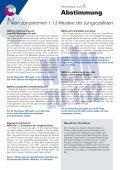 Non au diktat sur les salaires Lohndiktat vom Staat? - Union ... - Page 5