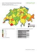 Immobilien Report ETH Zürich und comparis.ch vom August 2013 - Page 5
