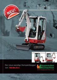 Download (PDF) - Huppenkothen Baumaschinen