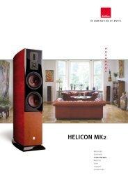 HELICON MK2 - Dali