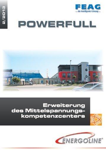 Einladung Messe Dortmund - FEAG