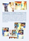 Kapelle zum Sonnengesang des Hl. Franziskus - Maria-Anna Bäuml ... - Page 3