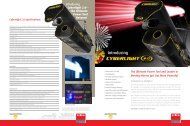 Cyberlight 2.0 - High End Systems