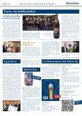 Aktuelles Auszeichnungen Veranstaltungen ... - Weihenstephan - Seite 3