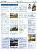 Aktuelles Auszeichnungen Veranstaltungen ... - Weihenstephan - Seite 4