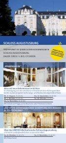 downloaden. (1436kB) - Schlösser Augustusburg und Falkenlust - Seite 4