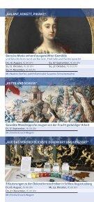 downloaden. (1436kB) - Schlösser Augustusburg und Falkenlust - Seite 6