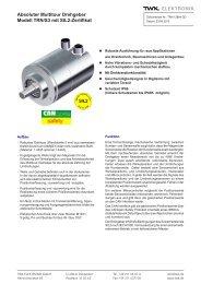 TRN 12884 - TWK-ELEKTRONIK GmbH
