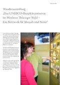Exposee Wanderausstellung - Biosphärenreservat Vessertal ... - Seite 3