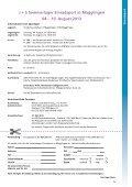 Nr. 2 - April 2013 - ATB Schweiz, Verband für Sport-Freizeit-Verkehr - Page 5