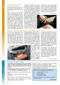 Nr. 2 - April 2013 - ATB Schweiz, Verband für Sport-Freizeit-Verkehr - Page 6