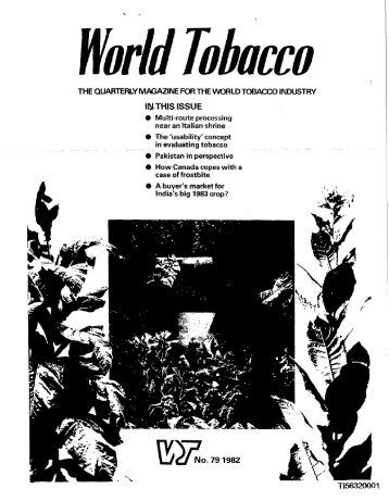 TI56320001 - Legacy Tobacco Documents Library