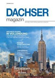 Ausgabe 4/13 - DACHSER i