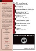 Finanz- krise - Highländer Albmagazin - Seite 2