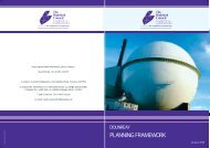Dounreay Planning Framework (1345kb pdf) - The Highland Council