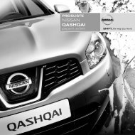 NISSAN QASHQAI - Autohaus Wurst