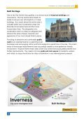 Inverness City Centre Development Brief - The Highland Council - Page 7