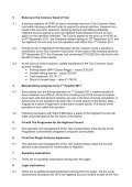 Highland Fresh Mussels Ltd (HFM) - Financial Statement for the ... - Page 2