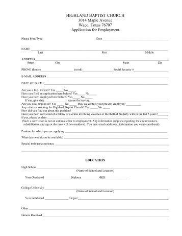 refuse summer jobs application city of brockton