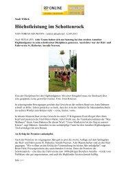 2011.09.12 RP Online HG Anrath.pdf - 1. Nettetaler Highlander ...