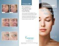 fractional skin resurfacing - Highland Park Family Practice