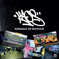 VANDALS IN MOTION - Highlights.nu