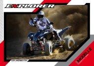 Explorer Katalog 2013 - Mototrend