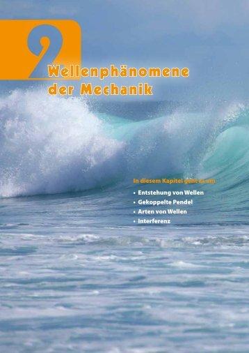 Wellenphänomene der Mechanik - arthur
