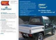Download: PDF Infoblatt Suzuki Jimny