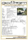 Technische Daten Toyota Land Cruiser GRJ - extremfahrzeuge - Page 3