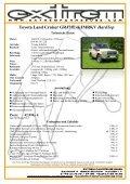 Technische Daten Toyota Land Cruiser GRJ - extremfahrzeuge - Page 4