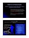 Proteção radiológica no diagnóstico por imagem - Regina B Medeiros - Page 6