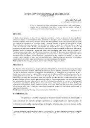 SST EM SERVIÇOS DE LIMPEZA E CONSERVAÇÃO: Ariovaldo ...