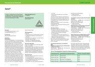 Produktinformation - COMPO EXPERT
