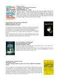 Bücher unterm Weihnachtsbaum - Stadt Germering - Page 4