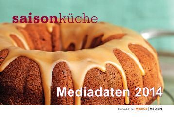 saison magazine - Saison Küche